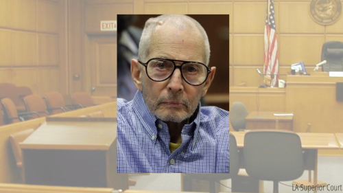 Robert Durst murder trial resumes after defense loses adjournment bid