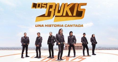 Los Bukis will kick off first tour in 25 years at LA's SoFi Stadium