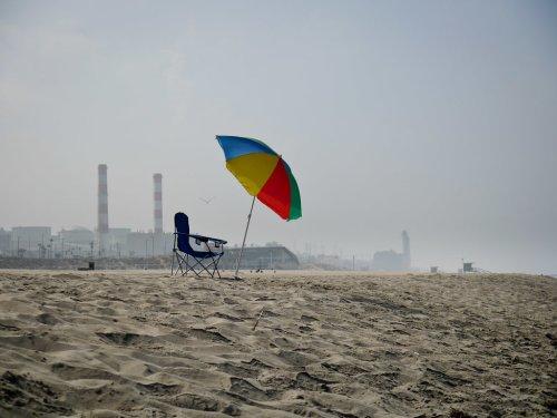 Health alert issued for El Segundo, Dockweiler beaches for bacteria levels