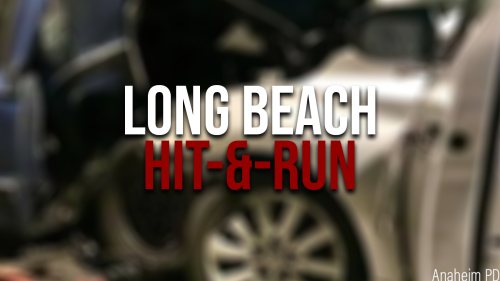 Man arrested in connection with fatal Long Beach hit-and-run