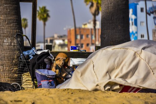 Los Angeles City Council expected to approve motion to restrict homeless encampments