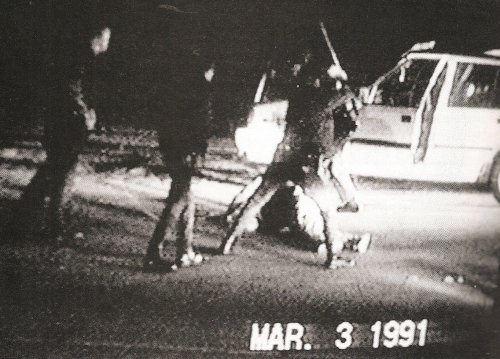 George Holliday, who filmed Rodney King beating, dies of COVID
