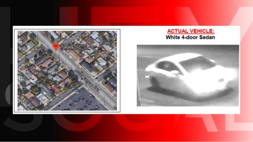 $50K reward offered in fatal hit-and-run of motorcyclist in Pacoima