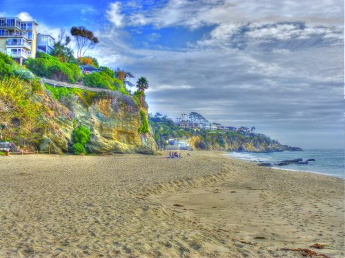OC's Thousand Steps Beach to close for 2+ months for $600K repair project