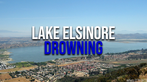 Lake Elsinore drowning victim identified as Fontana man