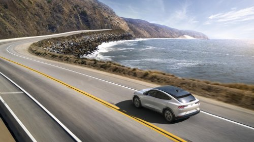 Range life: The 8 EVs EPA-rated for 300 miles or more