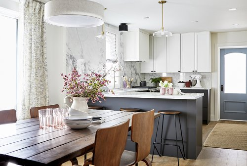 Where to Save and Where to Spend When Renovating Your Kitchen