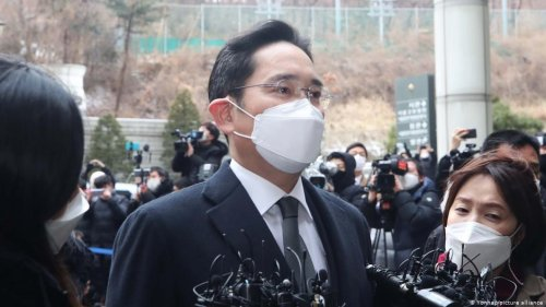 Big strategic decisions await Samsung's Lee as momentum builds for his parole   Taiwan News   2021-08-04 21:00:00