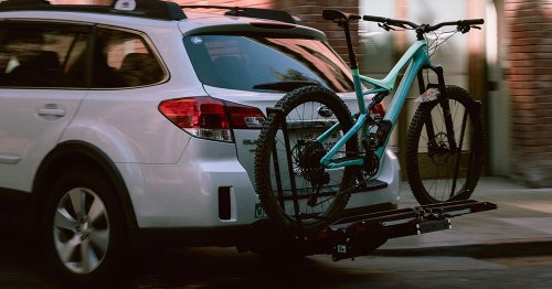 The 15 Best Bike Racks For Any Vehicle