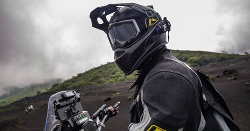 The 20 Best Motorcycle Gadgets