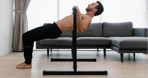 The 8 Best Pull-Up Bars For Your Home Gym