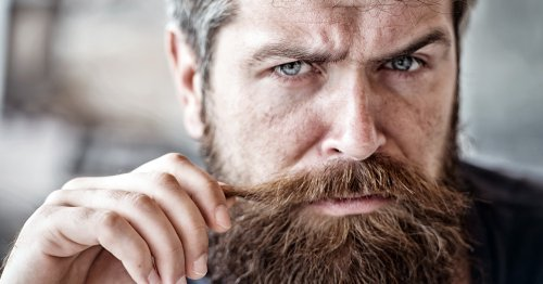Beards, Hair And Grooming cover image
