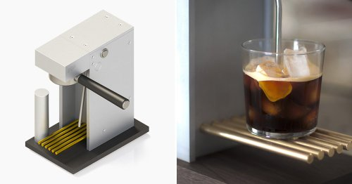 Brew A Fresh Cup Of Quality Cold Brew Coffee In Under 2 Minutes With The Osma Pro