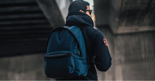 The 25 Best Everyday Carry Backpacks For Men