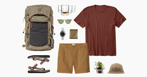Scoured: The Best Gear On Huckberry - May 2021