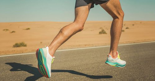 The 20 Best Running Shoes For Men
