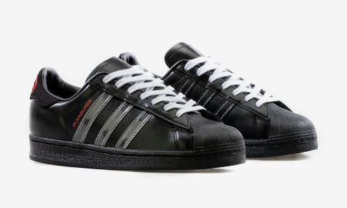 PLEASURES x adidas Superstar & Other Sneakers Worth a Look
