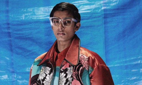 Dive Into India's Effervescent Fashion Scene With These 12 Brands