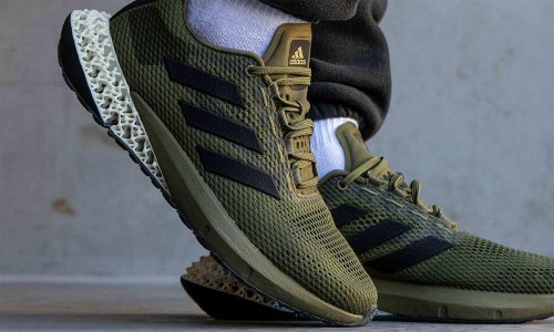 adidas 4D Kick: First Look & Rumored Info