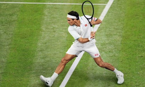 Roger Federer x Uniqlo to Release 2021 Game Wear Collection