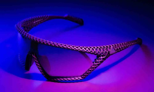 adidas & Its 3D-Printed Sunglasses Just Changed the Eyewear Game