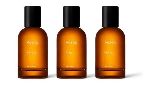 Aesop Othertopias Fragrances: Release Date Info & Prices