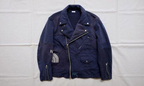 OLD PARK's Patagonia & TNF Biker Jackets & Vests