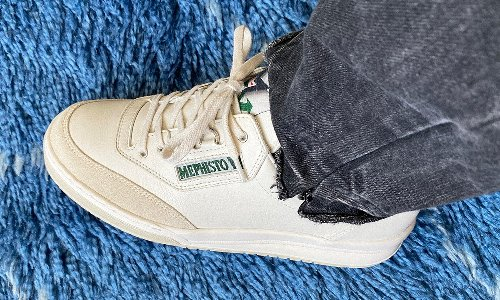 Mephisto Match Nordstrom Exclusive: Official Images & How to Buy