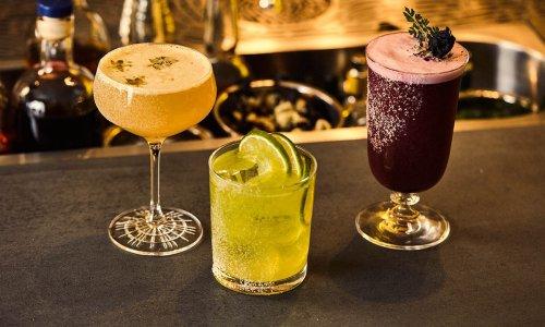 The Best Margarita Recipes, Courtesy of Grand Marnier