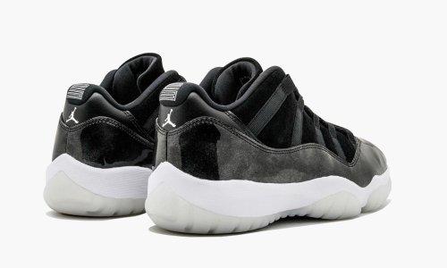 Is the Air Jordan 11 Low the Best Low-Top Jordan? These Pairs Say Yes