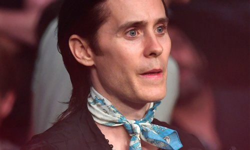 Jared Leto Makes the Case for Ignoring the Assignment