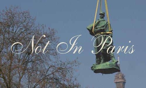 Taking Down Statues in Paris With Iván Argote | Highsnobiety