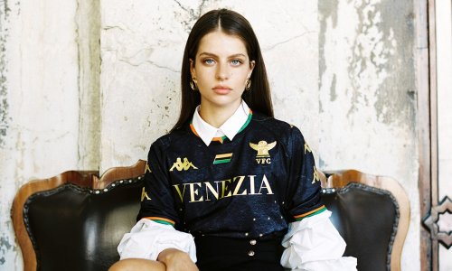 Venezia FC Is Back But Its Drip Never Left