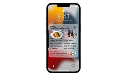 Apple Designed iOS 15 To Get You off Your iPhone