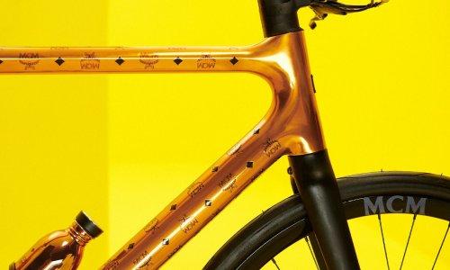 MCM x URWAHN's E-Bike is the Tesla of Bicycles
