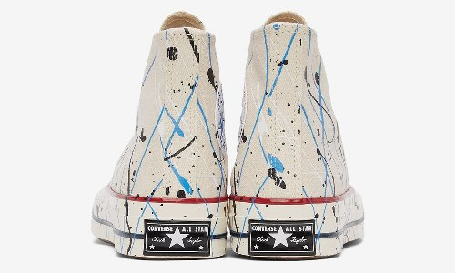 10 Pairs of Converse Chuck Taylor 70 for Summer