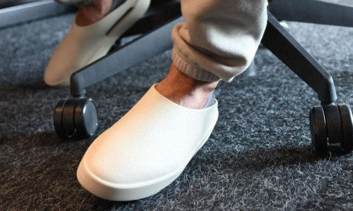 Jerry Lorenzo Teases New Fear of God Slip-On