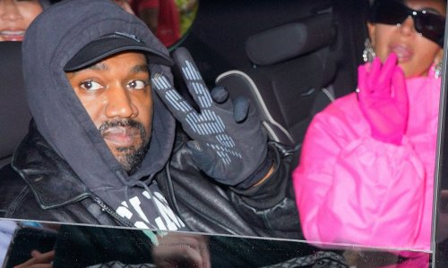 What's Crazier: Kanye's Haircut or His McDonald's Order?