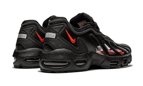 Here's Your First Look at the Supreme x Nike Air Max 96