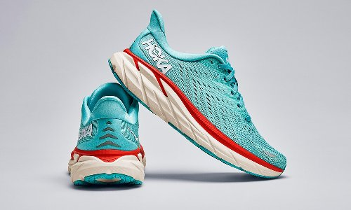 HOKA ONE ONE Clifton 8: Official Images & Release Info