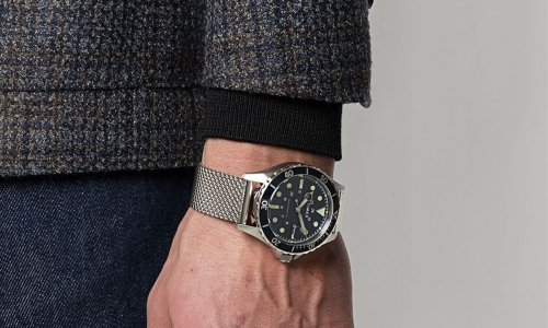 Here's Why a Timex Should Be Your Staple Watch