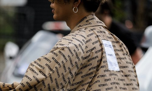 Vetements May Be Changing Its Name New Trademark Filings Suggest