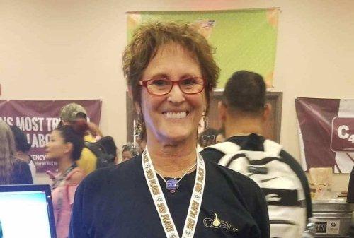 Rest In Peace, Peggy Noonan: Rebel, Businesswoman, Certified Cannabis Trailblazer