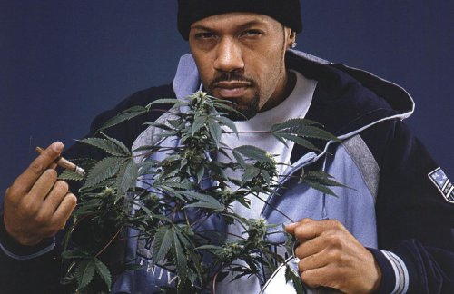 High Times Greats: An Exclusive Interview With Redman (1993)