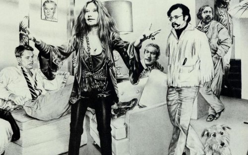 Flashback Friday: Psychedelic Pioneers—Who Turned On Whom? (1977)