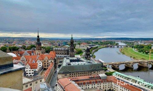 Die 5 schönste Städte für den Deutschland Wohnmobil-Kurztrip
