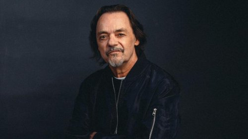 Jimmy Brown of UB40: I'm not a big fan of Bollywood, but I do have a soft-spot for old Hindi film