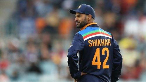 India vs Sri Lanka 1st ODI: Shikhar Dhawan can join elite list including Kohli, Dravid and Tendulkar with huge milestone