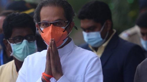 India surviving on system created by Nehru, Indira Gandhi: Shiv Sena editorial