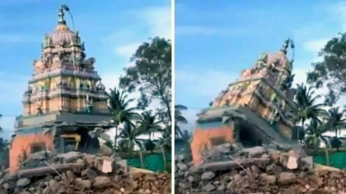 Bill to protect religious structures passed in Karnataka assembly